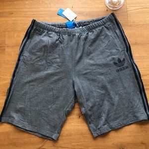 Men's Adidas 2xL Shorts